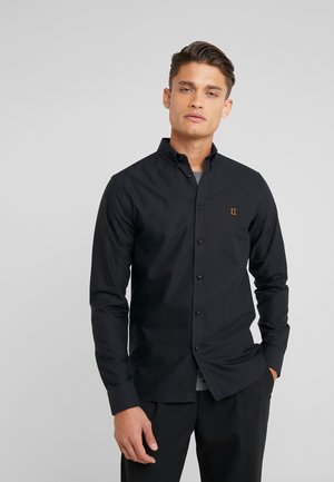 OLIVER OXFORD  - Camisa - black