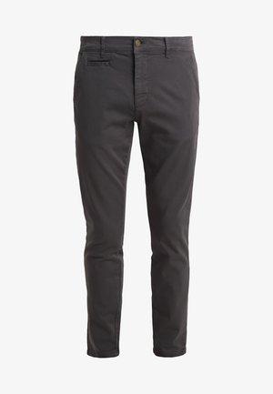 ORTA PANTS - Chino kalhoty - charcoal