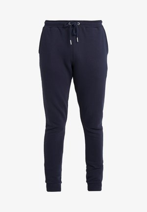 Trainingsbroek - navy/lavender