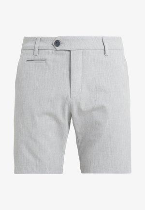 COMO - Shorts - snow melange