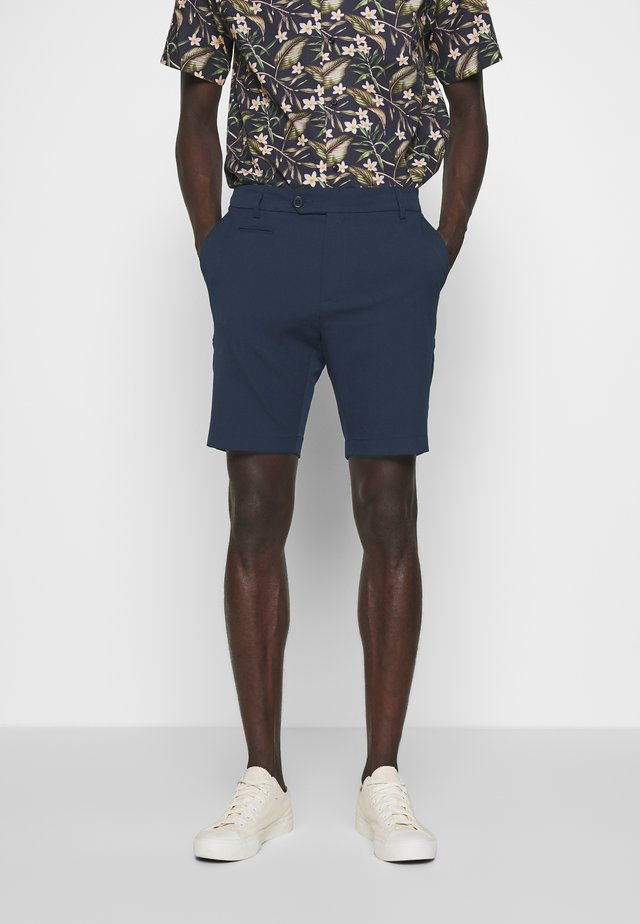 COMO LIGHT - Shorts - dark navy