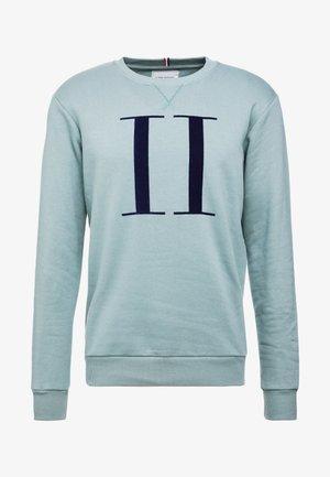 ENCORE - Sweatshirt - petroleum blue/dark navy