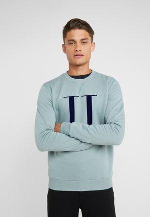 ENCORE - Sweatshirts - petroleum blue/dark navy