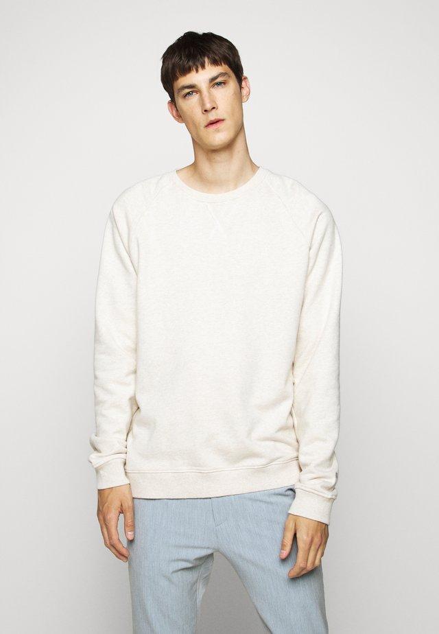CALAIS - Sweatshirt - offwhite