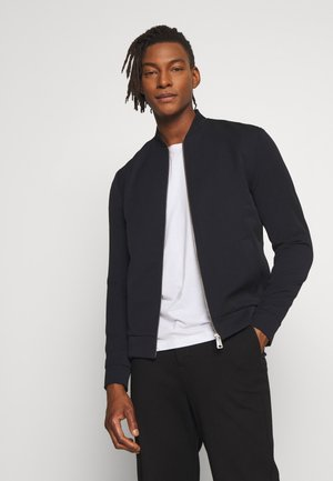 COMO BOMBER JACKET - Bomberjacks - navy