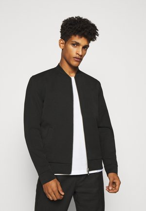 COMO BOMBER JACKET - Bomberjacks - black