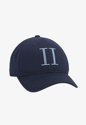 ENCORE BASEBALL - Caps - dark navy/provincial blue