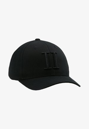 ENCORE BASEBALL - Cap - black