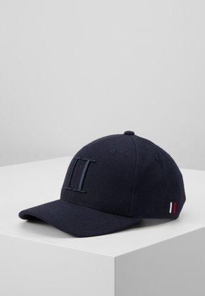 REMI BASEBALL CAP - Gorra - dark navy