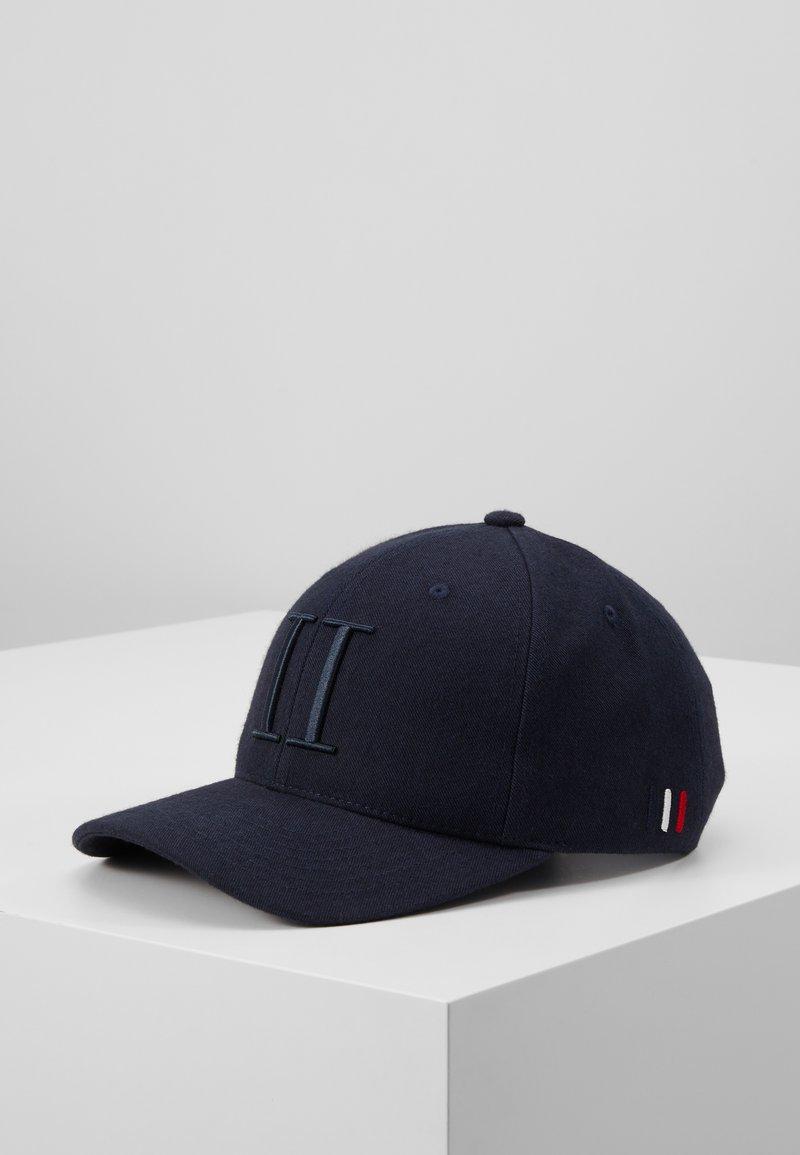 Les Deux - REMI BASEBALL CAP - Cap - dark navy