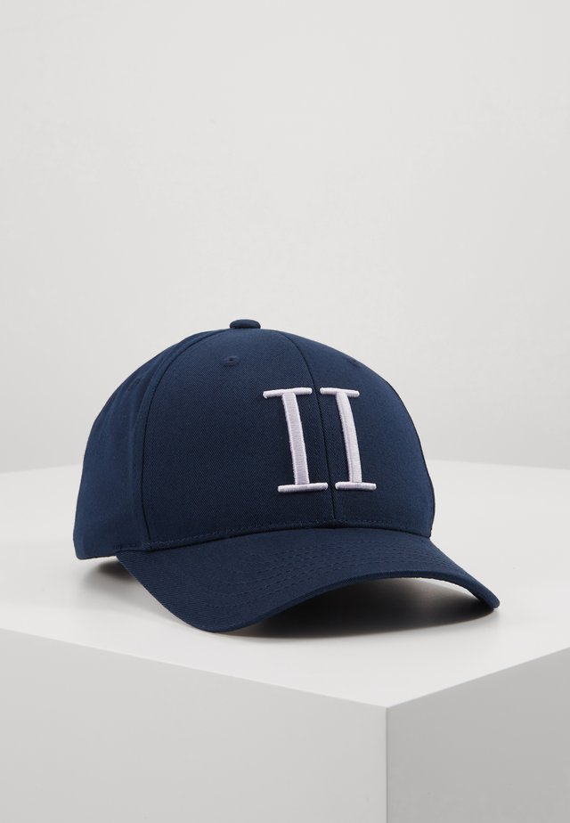 BASEBALL CAP - Lippalakki - dark navy