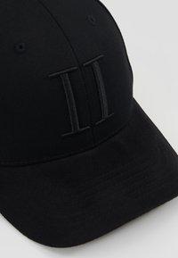 Les Deux - BASEBALL CAP - Keps - black - 5