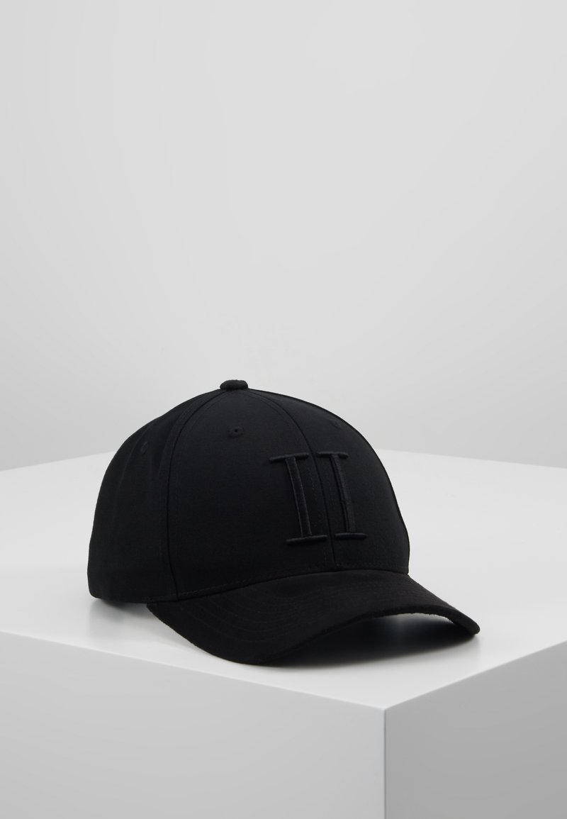 Les Deux - BASEBALL CAP - Keps - black