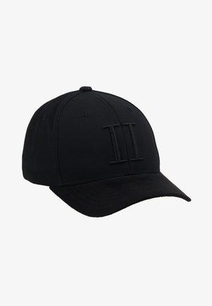 BASEBALL CAP - Keps - black