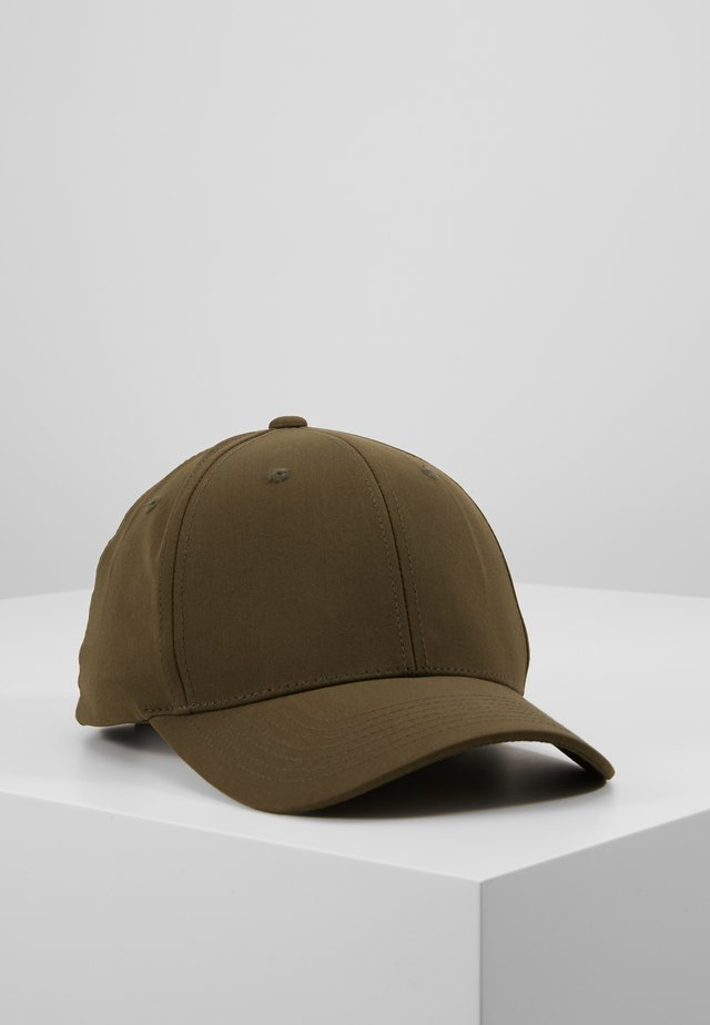 LAURENT BASEBALL  - Casquette - dark green
