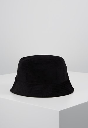 GRAHAM BUCKET HAT - Hut - black