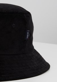 Les Deux - GRAHAM BUCKET HAT - Hat - black - 5