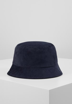 GRAHAM BUCKET HAT - Hat - dark navy