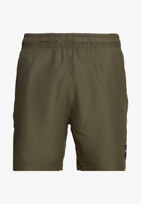 Le Fix - PATCH - Shorts - army - 3