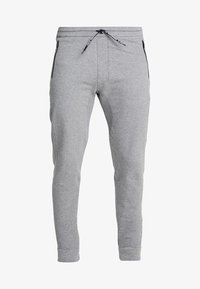 Levi's® Engineered Jeans - LOGO - Tracksuit bottoms - heather grey - 4