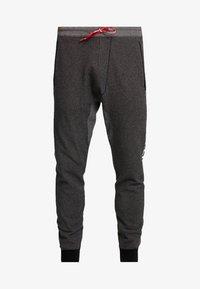 Levi's® Engineered Jeans - LEJ ANNIVERSARY - Pantalon de survêtement - black - 4
