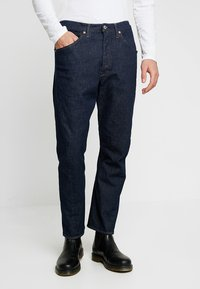 Levi's® Engineered Jeans - LEJ 03 RELAXED TAPER - Jeans Tapered Fit - rinse denim - 0