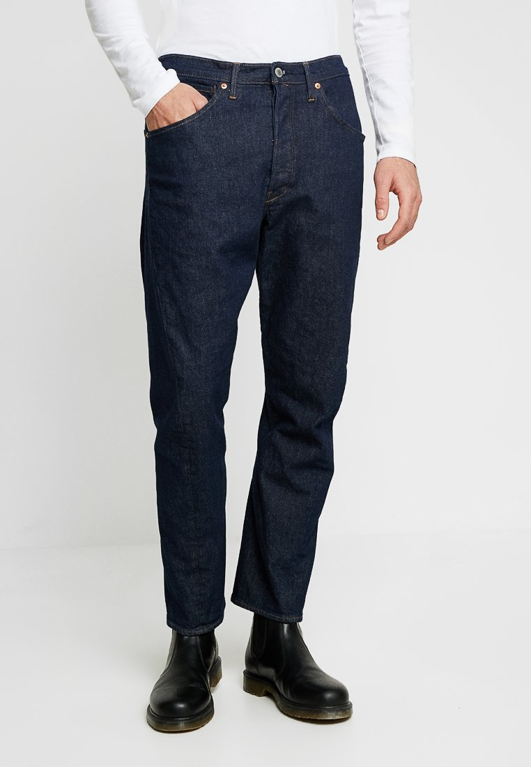 Levi's® Engineered Jeans - LEJ 03 RELAXED TAPER - Jeans Tapered Fit - rinse denim