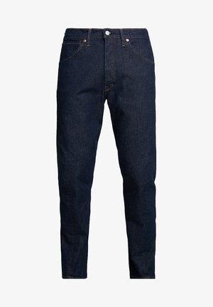 LEJ 03 RELAXED TAPER - Jeans fuselé - rinse denim
