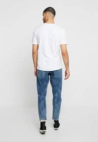 Levi's® Engineered Jeans - LEJ 03 RELAXED TAPER - Jeans Relaxed Fit - pagan indigo denim - 2