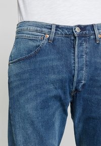 Levi's® Engineered Jeans - LEJ 03 RELAXED TAPER - Jeans Relaxed Fit - pagan indigo denim - 3
