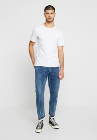 Levi's® Engineered Jeans - LEJ 03 RELAXED TAPER - Jeans Relaxed Fit - pagan indigo denim - 1