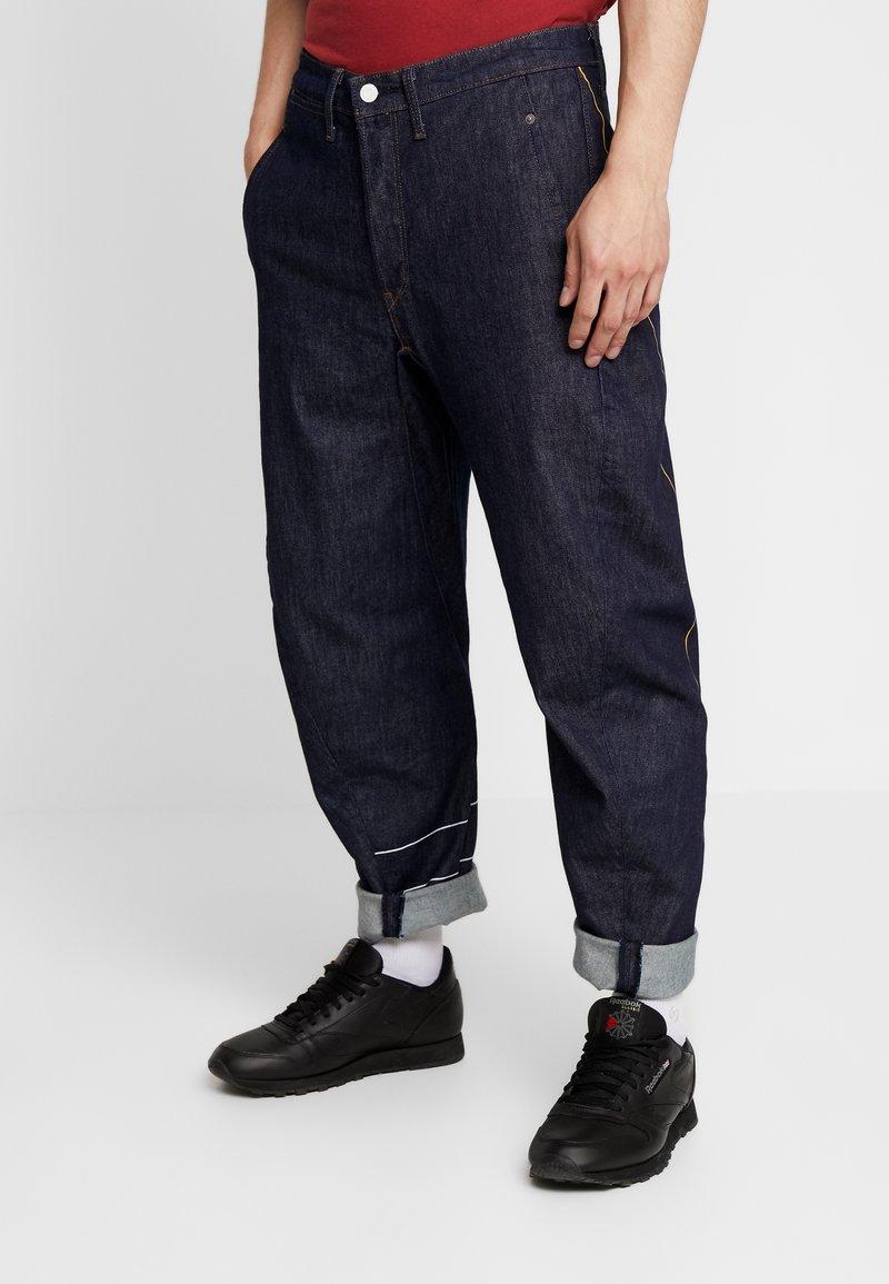 Levi's® Engineered Jeans - LEJ 04 DENIM ANNIVERSARY - Jeans Relaxed Fit - denim