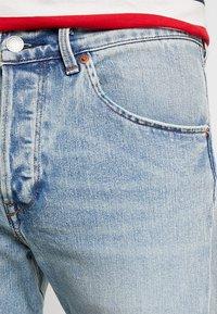 Levi's® Engineered Jeans - LEJ 512 SLIM TAPER - Slim fit -farkut - midnight ritual denim - 3