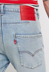 Levi's® Engineered Jeans - LEJ 512 SLIM TAPER - Slim fit -farkut - midnight ritual denim - 6