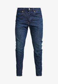 Levi's® Engineered Jeans - LEJ 512 SLIM TAPER - Jeans slim fit - indigo blood - 4