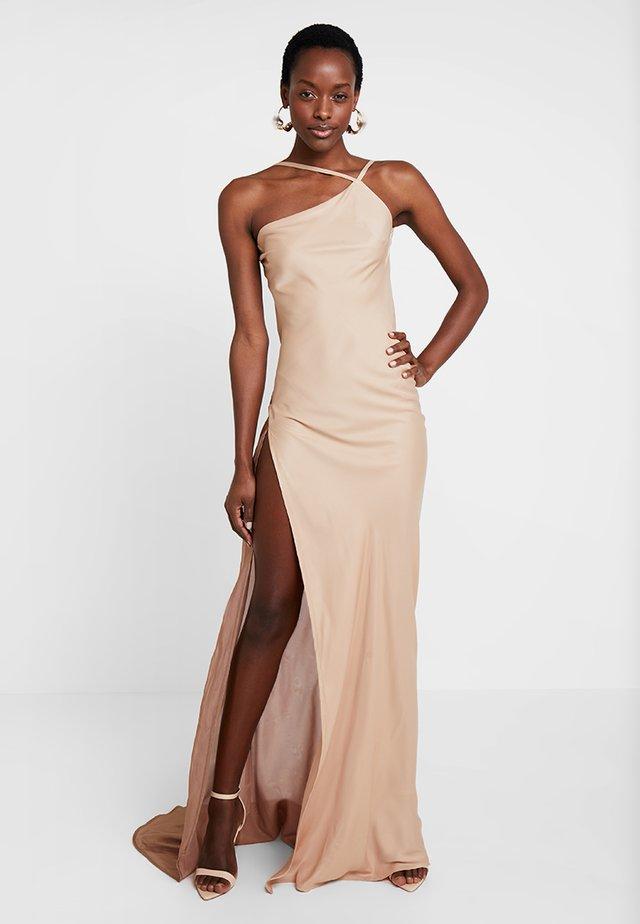 FARAH DRESS - Suknia balowa - champagne