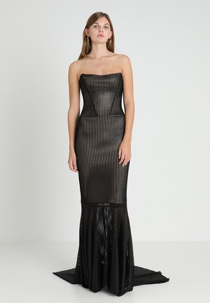 KAMILE DRESS - Occasion wear - black
