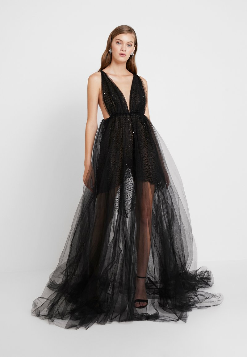 LEXI - JAMILA DRESS - Ballkleid - black