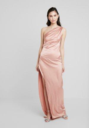 SAMIRA DRESS - Ballkleid - pink