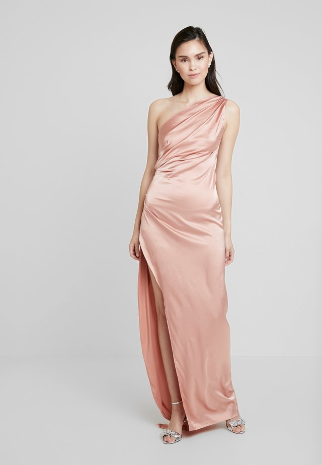 SAMIRA DRESS - Occasion wear - pink