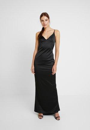 ESMAE DRESS - Abito da sera - black