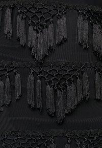 LEXI - NASH DRESS - Cocktailkjoler / festkjoler - black - 4