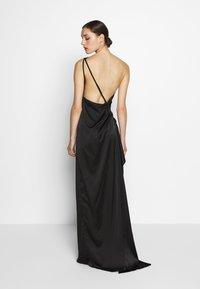 LEXI - SAMIRA DRESS - Iltapuku - black - 2