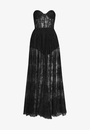 SHERIDAN DRESS - Abito da sera - black