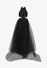 LEXI - MAYA DRESS - Iltapuku - black - 1