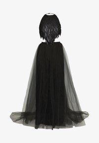 LEXI - MAYA DRESS - Iltapuku - black - 0