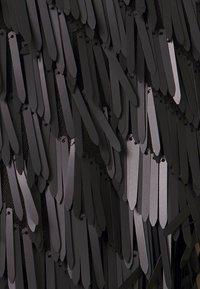 LEXI - MAYA DRESS - Iltapuku - black - 2