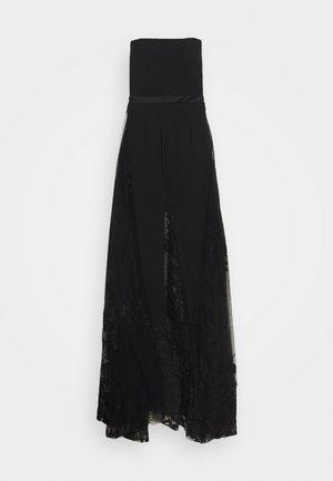 COCO - Tuta jumpsuit - black
