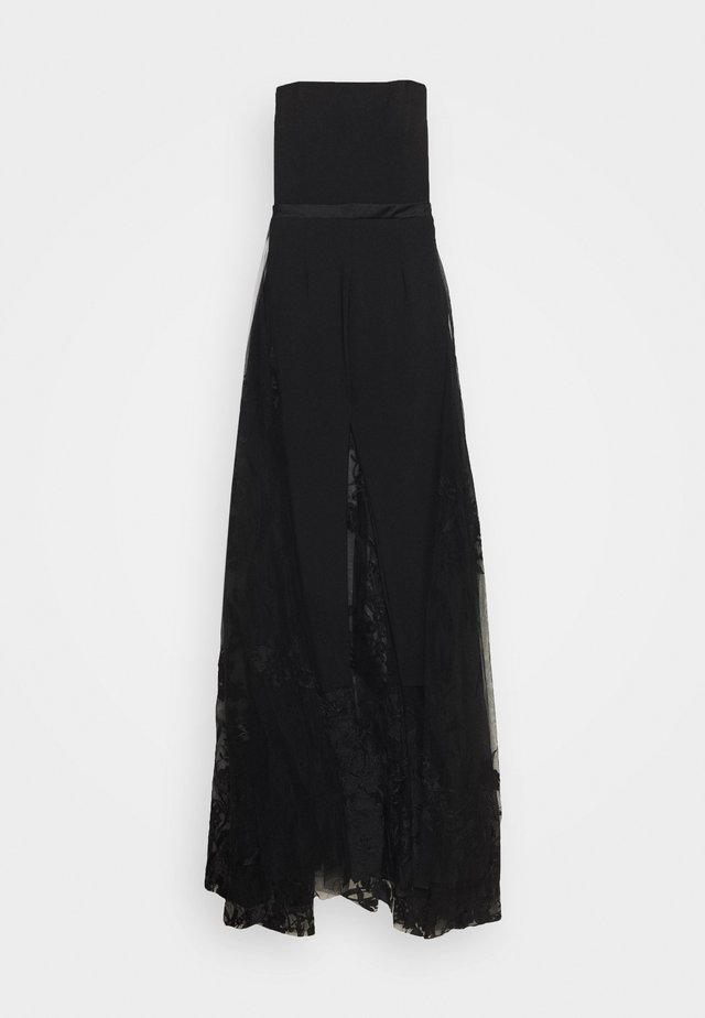 COCO - Jumpsuit - black