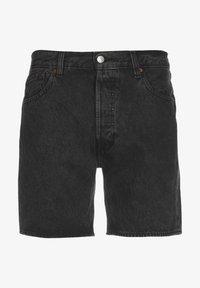 Levi's® Skateboarding - SHORTS 501 - Denim shorts - russo - 0